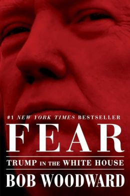 BOOK | Fear: Trump in the White House