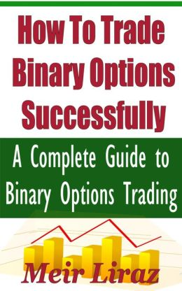 How to learn binary options trading