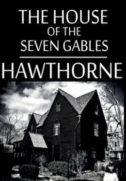 House of seven gables book