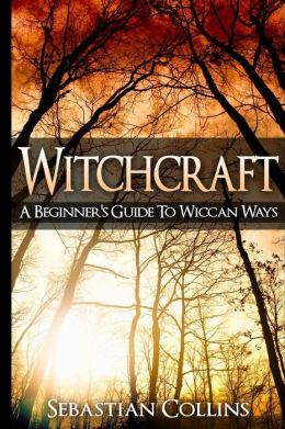 Best intro to wicca books