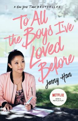 BOOK | To All the Boys I've Loved Before