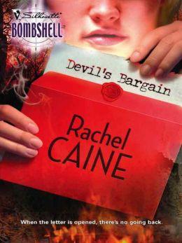 Devil's Bargain (Silhouette Bombshell) Rachel Caine