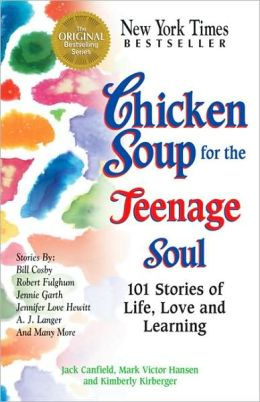 book look at about rooster soup regarding typically the new soul