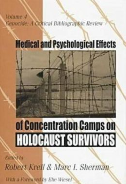 Affects of holocaust on survivors essay