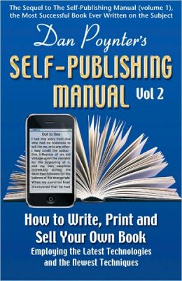 How To Format & Publish Your Book – Tutorial