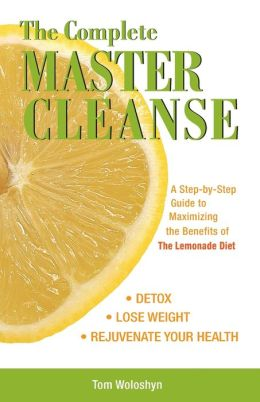 MASTER THE CLEANSER