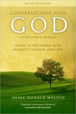 Conversations with god books by neale donald walsch