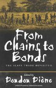 From Chains to Bonds: The Slave Trade Revisited Doudou Diene