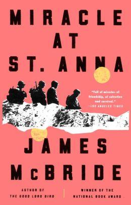 Book miracle at st anna
