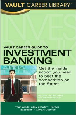 VAULT BANKING GUIDE INVESTMENT