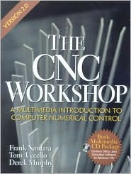 Free textbook chapter downloads The CNC Workshop