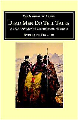 Dead Men Do Tell Tales Summary & Study Guide