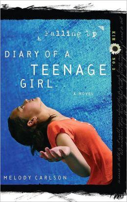 Diary of a teenage girl book