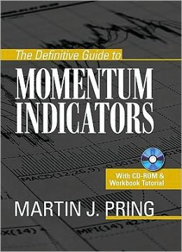 The Definitive Guide to Momentum Indicators Martin J. Pring