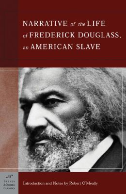 """Major Themes in """"Narrative of the Life of Frederick Douglass"""""""