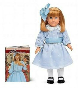 Nellie Mini Doll (American Girl) American Girl Editors