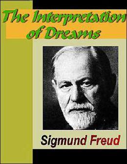 The Interpretation of Dreams Summary