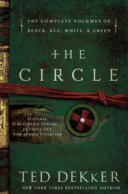 The Complete Circle Series Black Red White Green By Ted
