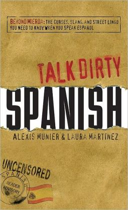 Dirty talk in spanish