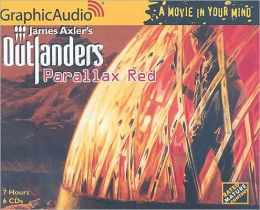 Outlanders 05 Parallax Red