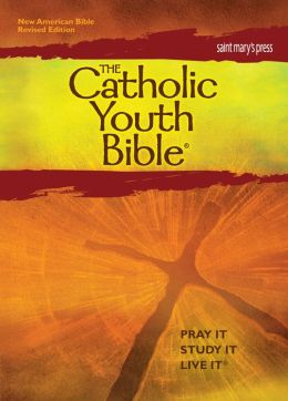 Catholic Youth Bible - New American Bible - Pray It, Study It, Live It Brian Singer-Towns