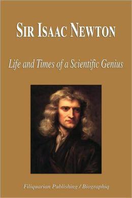 Isaac Newton's Life