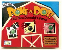 Poke-a-Dot: Old MacDonald's Farm (30 Poke-able Poppin' Dots) IKids