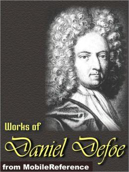 daniel defoe works