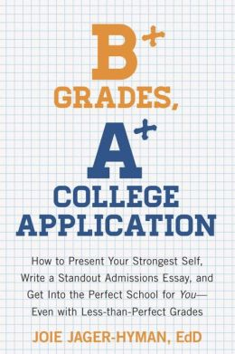 The perfect college application essay