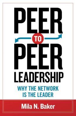 Peers as leaders
