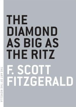 The Diamond as Big as the Ritz Summary