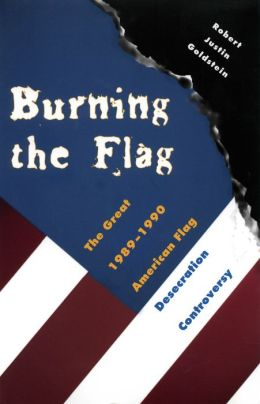 Flag- Burning - Your Views ???