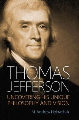 Jefferson's Long Look West