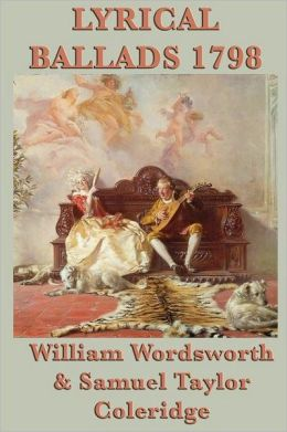 Lyrical Ballads 1798 by William Wordsworth | 9781617206443 ...