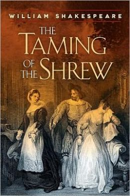 The transformation of kate in the taming of the shrew a play by william shakespeare