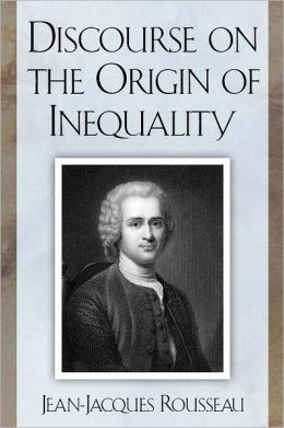 Discourse on the Origin of Inequality Quotes