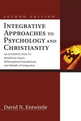 Integration of psychology and christianity