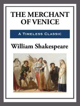 Shylock Merchant of Venice