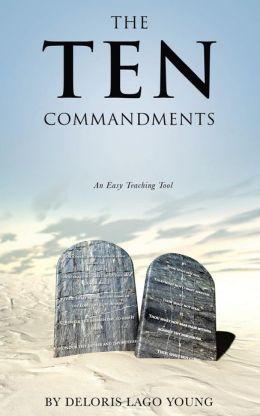 The Ten Commandments Deloris Lago Young