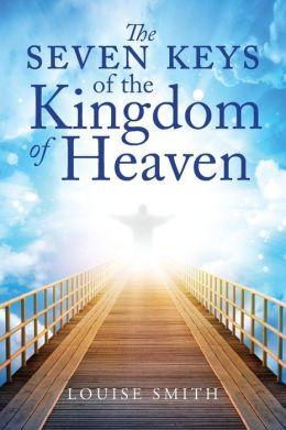 keys to the kingdom of heaven