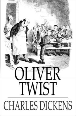 Characters of Oliver Twist.