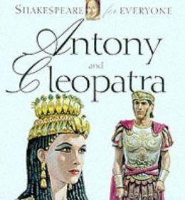 Antony and Cleopatra Summary