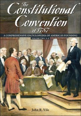 Franklin's Appeal for Prayer at the Constitutional Convention
