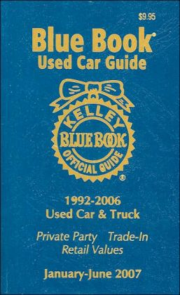 Blue book quotes used cars