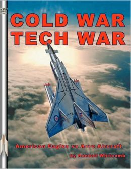 The airplane technology of the cold war