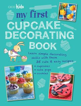 Cakes and cupcakes recipe book