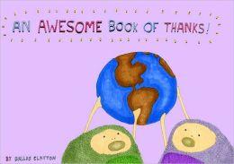 一本很棒的感谢书!