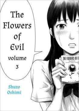 Flowers of Evil, Volume 3 Shuzo Oshimi
