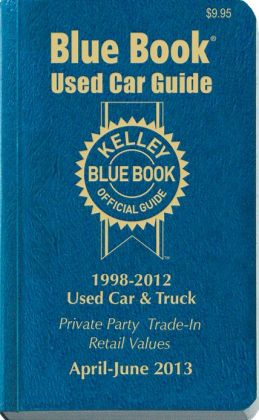 Free Blue Book Value Of Auto 47