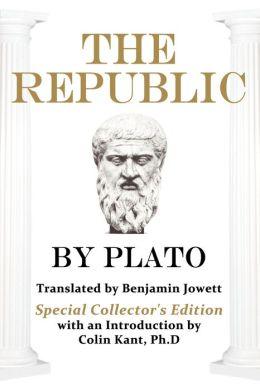 platos republic summary